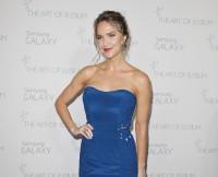 The Art Of Elysium And Samsung Galaxy Present Marina Abramovic's HEAVEN - Arrivals