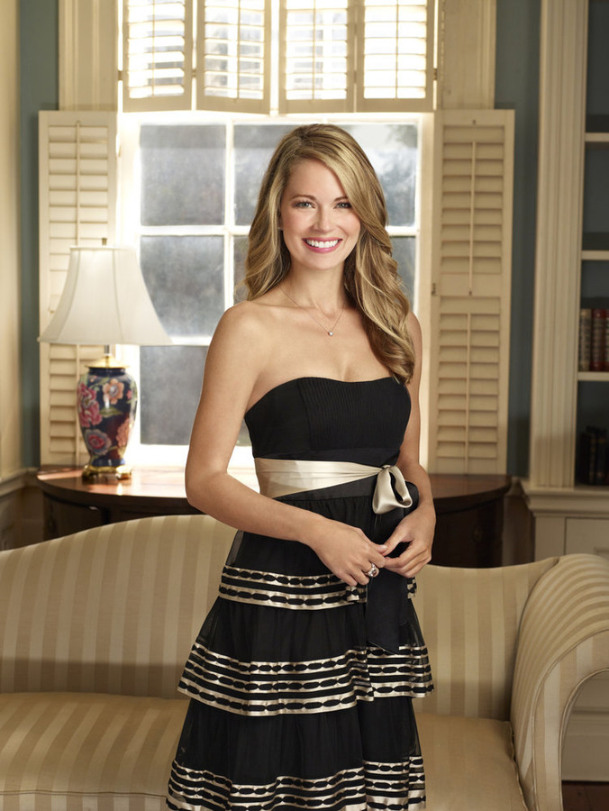 Is Southern Charm's Cameran Eubanks Planning For a Baby ...