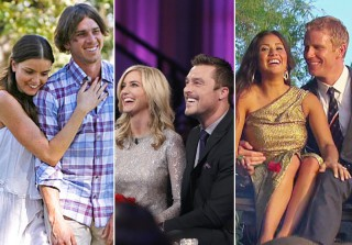 Which Bachelor Couples Had Secret Meet Ups Before the Finale?