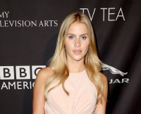 BAFTA Los Angeles TV Tea 2014 Presented By BBC America And Jaguar - Arrivals