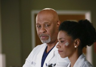Grey\'s Anatomy Music —Season 11, Episode 16: \