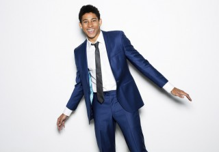 Insurgent's Keiynan Lonsdale Talks Shailene Woodley and Pokémon — Exclusive