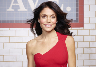 "Bethenny Frankel Opens Up About ""Perfect Storm"" of Medical Issues"
