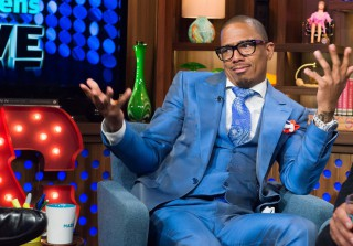 Nick Cannon on Cheating Rumors, His Real Opinion of Mariah Carey's Glitter (VIDEO)
