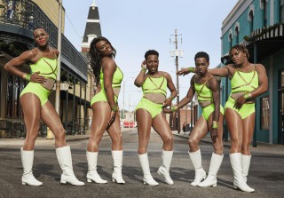 Oxygen's Prancing Elites Project Spotlights Being Black and LGBT in the South