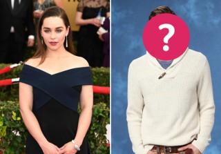 Which of Andi Dorfman's Bachelorette Exes Is Pursuing GoT's Emilia Clarke?