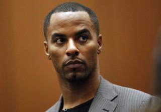 Ex-NFL Star Darren Sharper Sentenced to 18 Years in Prison For Rape