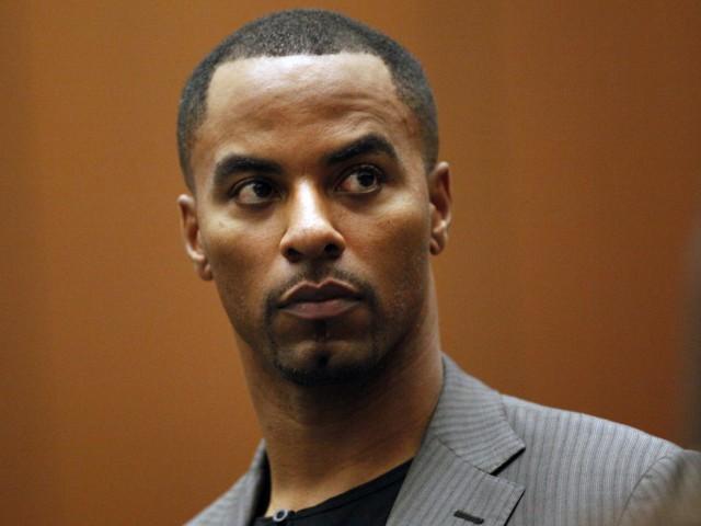 Former NFL Player Darren Sharper Appears In Court