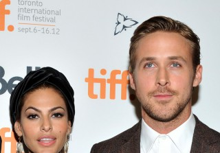 "Eva Mendes on Her Sweatpants Comments: ""It Was a Bad Joke"" (UPDATE)"