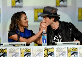 6 Things We Hope to Learn About The Vampire Diaries At Comic-Con