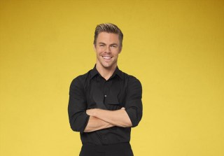 Dancing With the Stars Season 20: Are You Happy Derek Hough Is Back? (VIDEO)