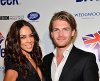 """The Launch Of The Seventh Annual BritWeek Festival """"A Salute To Old Hollywood"""" - Red Carpet"""