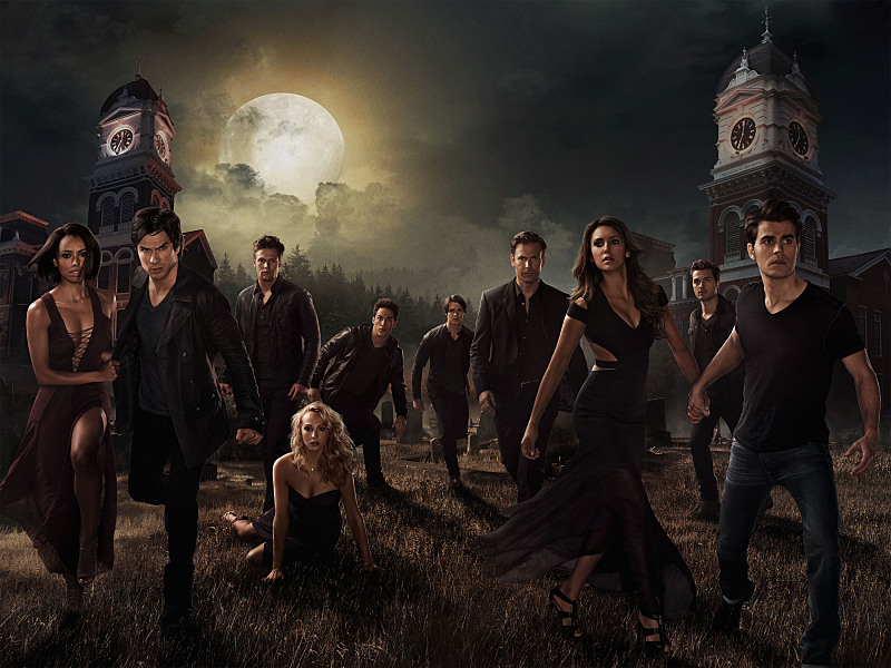When Is the Vampire Diaries Season 6 Finale?
