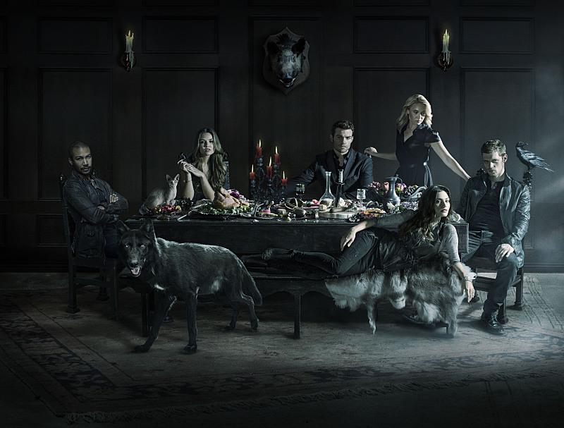 When Is the Originals Season 2 Finale?