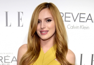 "Bella Thorne: My Bisexuality Is Too ""Out There"" For Hollywood"
