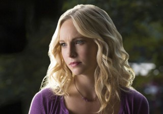"Vampire Diaries' Caroline Won\'t Crossover to The Originals ""Anytime Soon"""