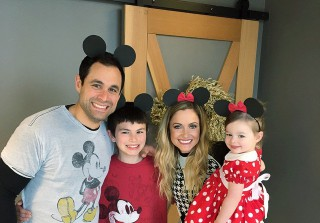 Jason Mesnick\'s Photo of His Kids Will Bring a Tear to Your Eye (PHOTO)