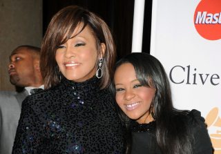 Whitney Houston & Bobbi Kristina Brown's Bodies to Be Exhumed — Report