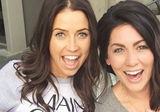 Jillian Harris Hangs With Kaitlyn Bristowe, Hints She's Bachelorette (PHOTO)