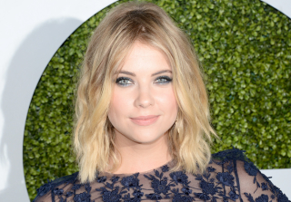 Ashley Benson Dishes on Pretty Little Liars Dating Rumors