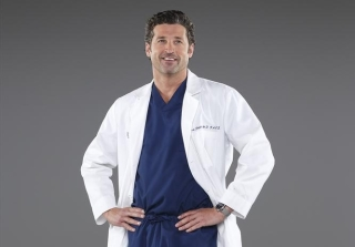 "Grey's Anatomy Cast on Patrick Dempsey's Exit: ""We're Still Grieving"""