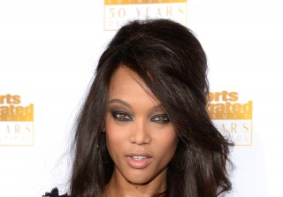 Tyra Banks Shows Off New Pixie Cut — Love It or Better Long? (PHOTO)