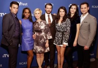 How to Get Away With Murder Cast Talk On-Set Pranks, Viola Davis Wisdom