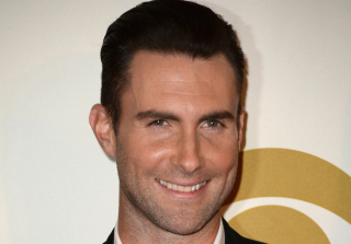Adam Levine Attacked With Sugar Bomb, Suspect Arrested (PHOTO)