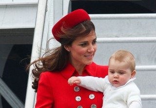 Kate Middleton's Best Maternity Looks — See Them Here! (VIDEO)