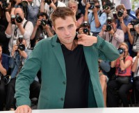 """The Rover"" Photocall - The 67th Annual Cannes Film Festival"