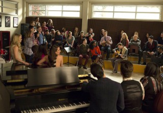 Glee Series Finale Promo: See How It All Ends! (VIDEO)