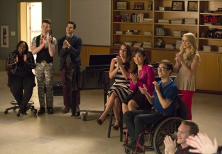 Glee Series Finale Recap: What Happened to Your Favorite Characters?