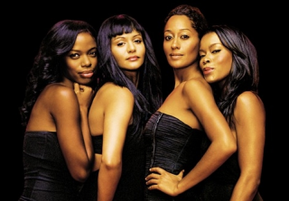 Is There a Girlfriends Movie in the Works? No, But There Should Be!