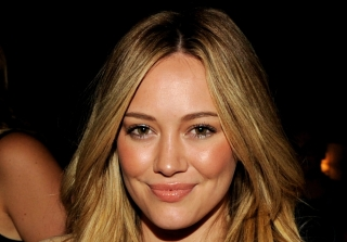 Hilary Duff Reunites With Ex Husband For Shopping Trip