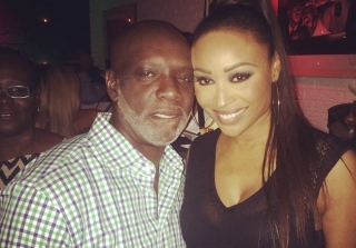 Peter Thomas Did Not See His Divorce From Cynthia Bailey Coming
