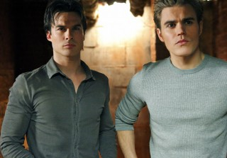 Vampire Diaries' Ian Somerhalder Got Directing Advice From Paul Wesley