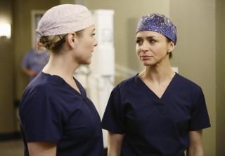 Grey\'s Anatomy Music: Season 11, Episode 14: \
