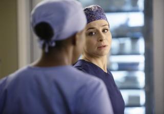 Grey\'s Anatomy Season 11, Episode 22 Sneak Peek: Amelia Finds Out (VIDEO)