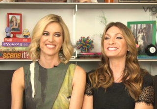 Sonja Morgan's RHONY Co-Stars on Her Business Ventures, Partying (VIDEO)