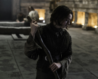 Game of Thrones Season 5, Episode 3: Arya