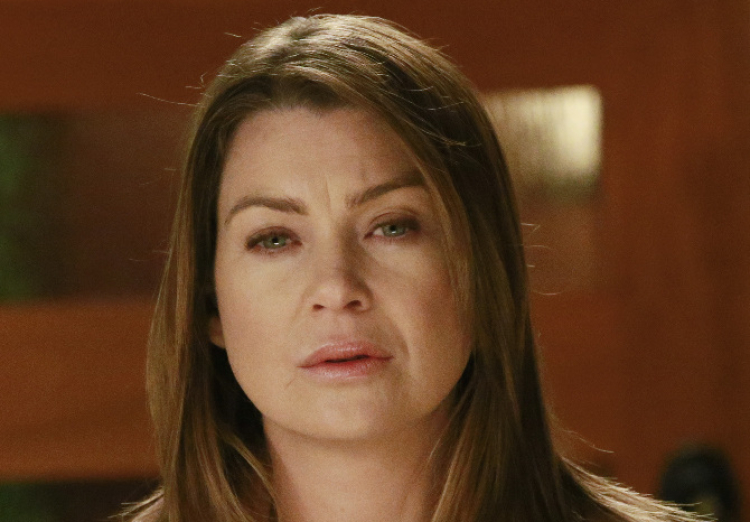 Grey's Anatomy Season 11, Episode 22