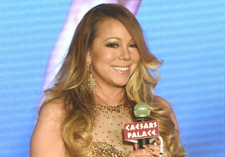 Mariah Carey Replacing Kate Upton in Ads For Game of War: Fire Age
