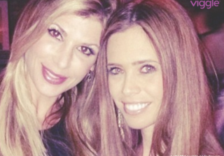 Would Lydia McLaughlin Ever Return to RHOC? — Exclusive (VIDEO)
