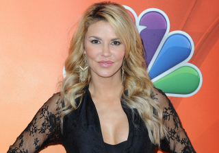 "Brandi Glanville: 'The Real Housewives of Beverly Hills' Is Like an ""Abusive Boyfriend"""