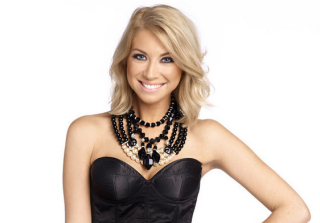 Stassi Schroeder Defends Kelly Clarkson, Slams Fat-Shamers