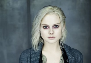 5 Things to Know About iZombie Star Rose McIver