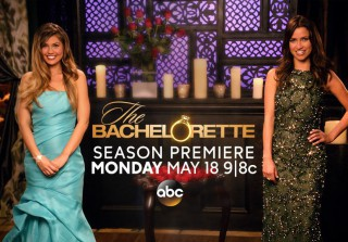 Bachelorette 2015 Spoilers: Contestant's Shocking Past as a Gigolo and Stripper!