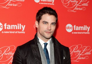 Brant Daugherty Joins Third \'Fifty Shades\' Movie: 16 Photos That Show Why
