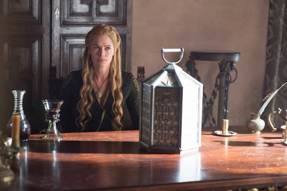 "Game of Thrones Recap: Season 5, Episode 2 — ""The House of Black and White"""
