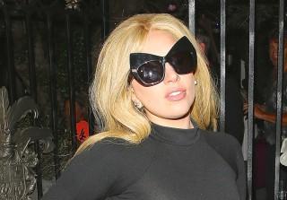 Lady Gaga Dines With Lisa Vanderpump at PUMP, Has Run-In With Cops